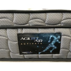 Agility Air Activate Plush